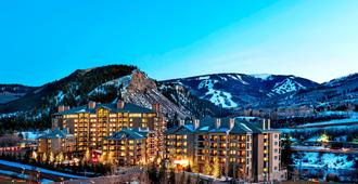 The Westin Riverfront Resort & Spa, Avon, Vail Valley - Avon - Building