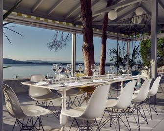 Ekies All Senses Resort - Vourvourou - Restaurant