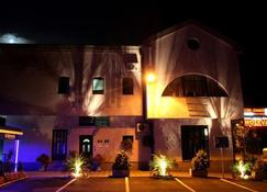 Motel Moskva - Banja Luka - Toà nhà