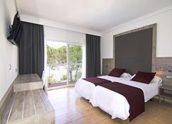 Hotel Playasol Marco Polo I - Adults Only - Sant Antoni de Portmany - Building