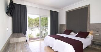 Hotel Playasol Marco Polo I - Adults Only - Sant Antoni de Portmany - Bedroom