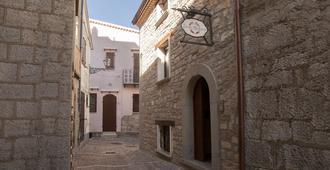 B&B Largo Alighieri - Carunchio - Outdoors view