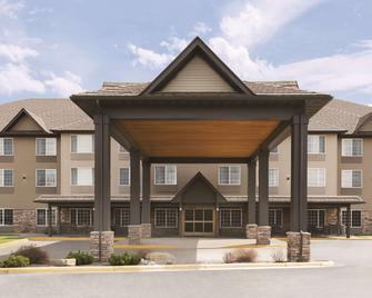 Country Inn & Suites by Radisson Billings - Біллінгз - Building