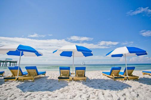 Best Western Premier The Tides - Orange Beach - Strand