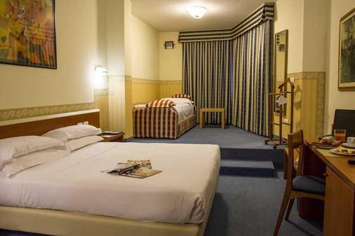 Best Western Plus Soave Hotel - San Bonifacio - Bedroom