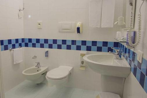 Best Western Plus Soave Hotel - San Bonifacio - Bathroom