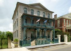 John Rutledge House Inn - Charleston - Building
