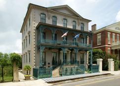 John Rutledge House Inn - Charleston - Bâtiment