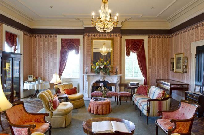 John Rutledge House Inn - Charleston - Lounge