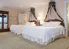 John Rutledge House Inn - Charleston - Bedroom