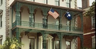 John Rutledge House Inn - Charleston - Building