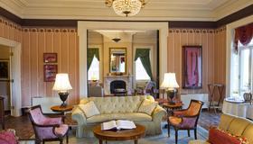 John Rutledge House Inn - Charleston - Living room