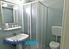 Medinaples - Naples - Bathroom