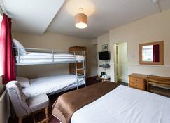 Y Gwynedd Inn - Caernarfon - Bedroom