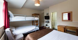 Y Gwynedd Inn - Caernarfon - Habitación