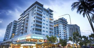 Mantra Trilogy - Cairns - Edificio