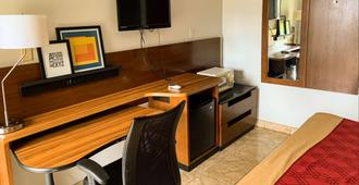Luxury Inn & Suites Forrest City - Forrest City - Room amenity