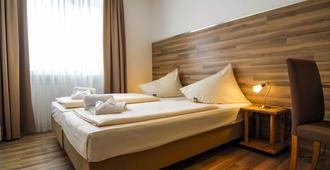 Petul Apart Hotel Ernestine - אסן - חדר שינה