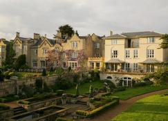The Bath Priory Hotel and Spa - Bath - Edificio