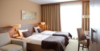 Hotel Pulawska Residence - Varsovia - Habitación