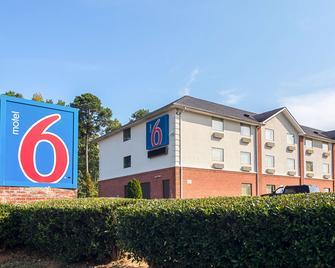 Motel 6 Jonesboro - Jonesboro - Gebäude