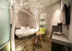 Hotel Star The Masterpiece Suite - Seúl - Habitación
