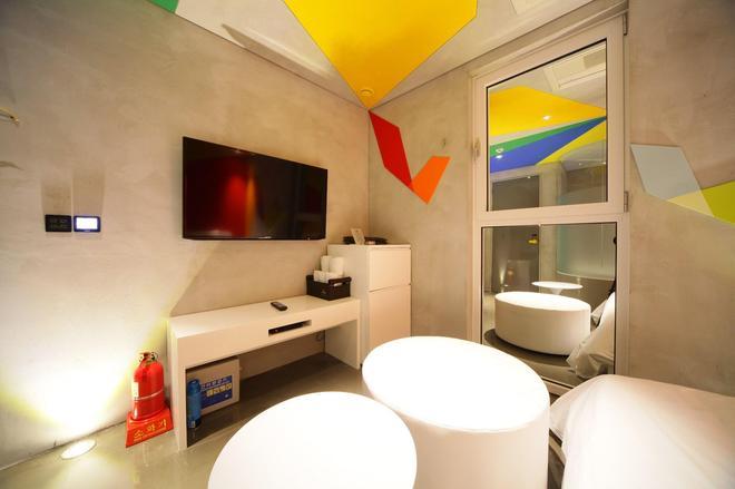 Hotel Star The Masterpiece Suite - Seúl - Baño