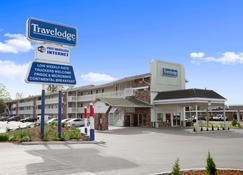 Travelodge by Wyndham Port of Tacoma WA - Tacoma - Toà nhà