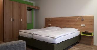 Gästehaus Ruh - Freiburg im Breisgau - Makuuhuone