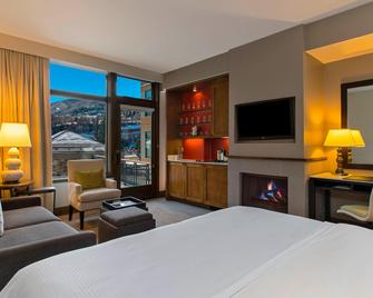 The Westin Riverfront Resort & Spa, Avon, Vail Valley - Avon - Sovrum