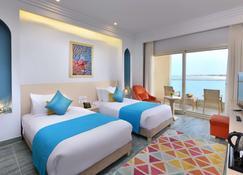 Hotelux La Playa Alamein - El Alamein - Bedroom