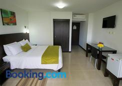 Hotel Pinares Plaza - Pereira - Κρεβατοκάμαρα