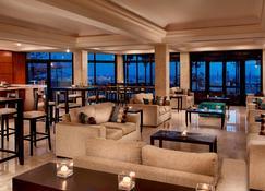 Borg El Arab Beach Hotel - Borg El Arab - Lounge