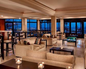 Borg El Arab Beach Hotel - Borg El Arab - Salónek