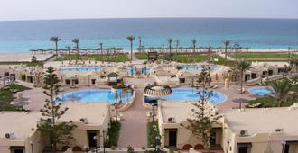 Borg El Arab Beach Hotel - Borg El Arab - Edificio