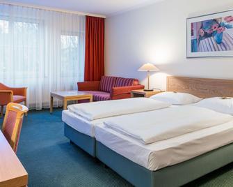 Upstalsboom Parkhotel - Эмден - Спальня