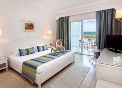 Hotel Marhaba - Sousse - Makuuhuone