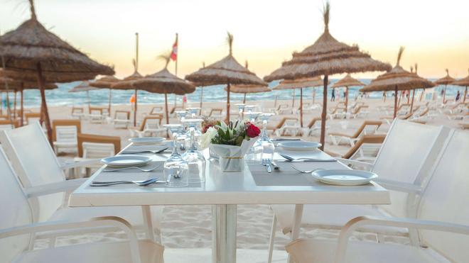 Hotel Marhaba - Sousse - Beach