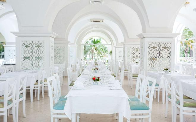 Hotel Marhaba - Sousse - Banquet hall