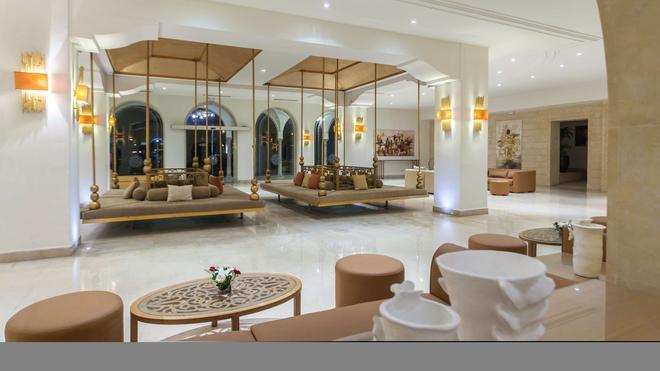 Hotel Marhaba - Sousse - Lobby