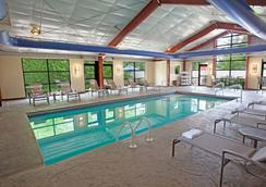 Four Points by Sheraton Philadelphia Northeast - Filadelfia - Piscina