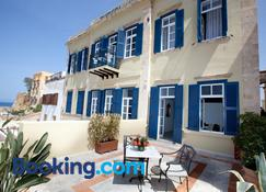 Pandora Suites - Chania - Building