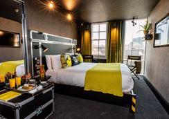 Megaro Hotel - London - Bedroom