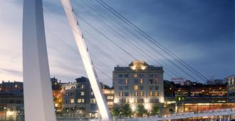 Malmaison Newcastle - Newcastle upon Tyne - Attractions