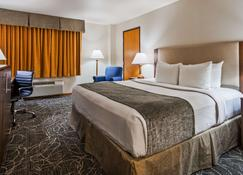 Best Western West Towne Suites - Мэдисон - Спальня