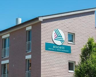 Hotel Ascott - Aarau - Building