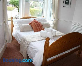 Brixham House - Brixham - Bedroom