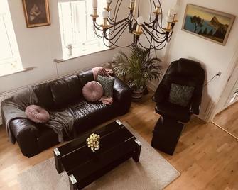 Fuglegårdsvej - Gentofte - Living room