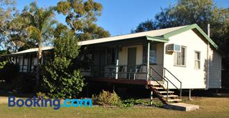 Oakridge Motel Tourist Park - Oakey