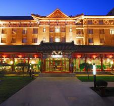 Traveler Inn Huaqiao Beijing Hotel
